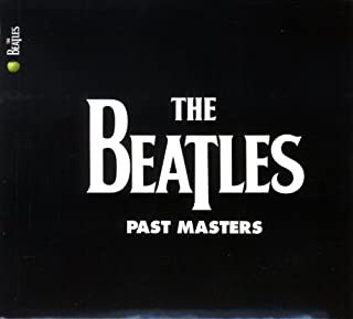 Past Masters (B0025KVLVA) | Amazon Products