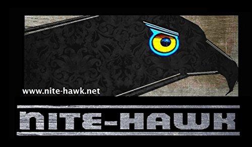 NITE-HAWK ballfinder: findet riesige Mengen an lost golfballs in kurzer Zeit - 2