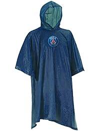 Paris Saint Germain Poncho Bleu 203 x 127 cm