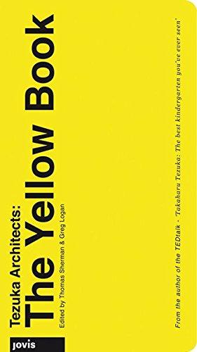 Tezuka Architects:: The Yellow Book