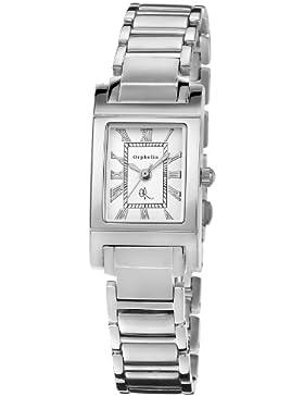 Orphelia Damen-Armbanduhr Roman