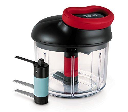 Tefal K0981314 Mini Hachoir 5S Ice Crusher Plastique