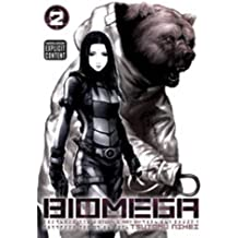 Biomega Volume 2