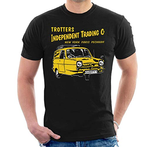 Trotters Independent Trading Co. T-shirt for Adults - S to XXL