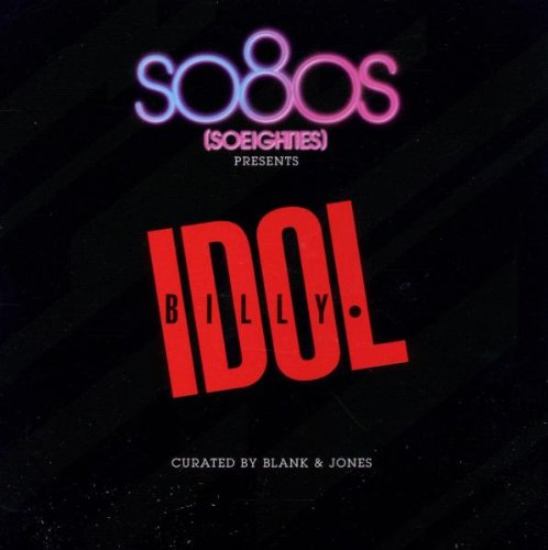 So80s Presents Billy Idol