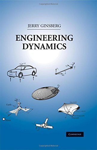Engineering Dynamics by Jerry Ginsberg (2007-12-24)