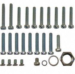 Motor Gehäuse (MZA Meyer-Zweiradtechnik 60002-00S Normteile-Set S51, S70, KR51/2 Motor Gehäuse und Deckel)