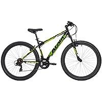 "Atala Mountain Bike 27,5"" Station 21V Black/NeonYellowMatt (XS)"
