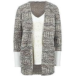 c2ba18c86 Cardigan e pullover per donne chic e alla moda - shopgogo