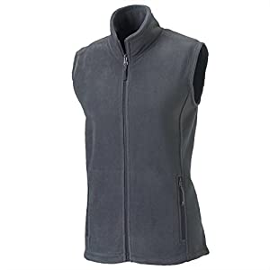 41ZMvqk6t1L. SS300  - Russell Collection Ladies Outdoor Fleece Gilet