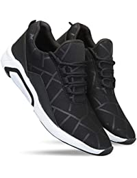 cheap for discount 62000 9d740 layasa Mens Air Series Mesh Casual,Walking,RunningGymwear Shoes