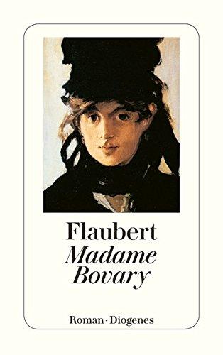 Buchseite und Rezensionen zu 'Madame Bovary: Sitten der Provinz (detebe)' von Gustave Flaubert