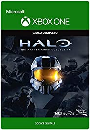 Halo:   The Master Chief Collection | Xbox One - Codice download