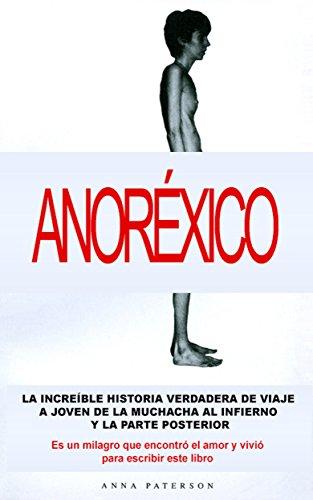 Anoréxico por Anna Paterson