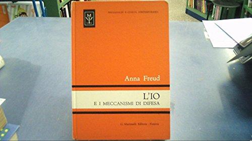 IO E I MECCANISMI DI DIFESA 1967