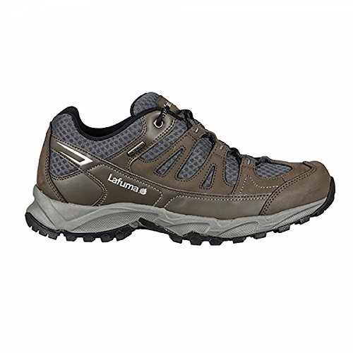 Lafuma Unisex-Erwachsene Laftrack Clim Trekking-& Wanderhalbschuhe Major Brown/Dark Shadow