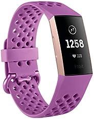 Fitbit Charge 3 Gezondheids- en fitnesstracker