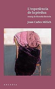 La mort ha estat uns dels grans temes de la filosofia occidental des dels seus inicis. En aquest assaig Joan-Carles Mèlich tracta un tema universal, el de l'experiència de perdre un ésser estimat, amb tot allò que l'acompanya: el dol, el buit, l'enyo...