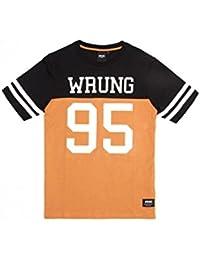 T-shirt Wrung Beast noir