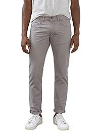 Esprit 027ee2b024-5 Pocket, Pantalon Homme