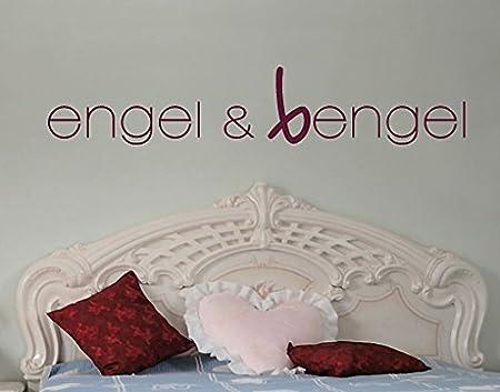 Engel Und Bengel wall decal no ul305 engel und bengel colour creme dimensions 25cm x