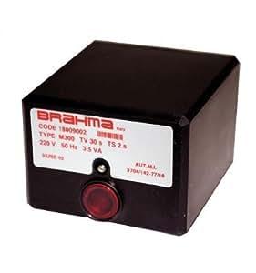 Brahma - Boîte de contrôle BRAHMA - M300/02 - BRAHMA : 18009002