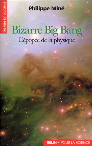 Bizarre Big-Bang