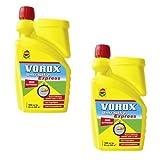 VOROX Unkrautfrei Express 2L Vorteilspackung (2x1L)