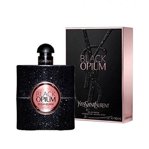 Yves Saint Laurent Yves saint laurent ysl black opium eau de parfum edp 90 m