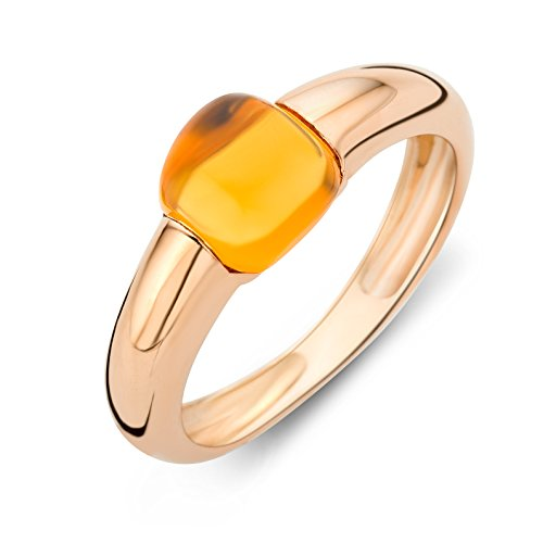 miore-ladies-9-ct-rose-gold-citrine-cushion-cut-half-bezel-ring-size-p