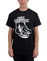 Bad Religion - Mens Up The Punx T-Shirt