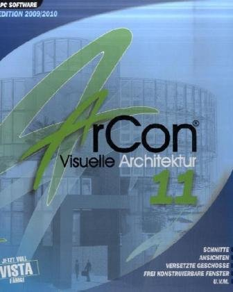arcon-visuelle-architektur-110-edition-2008-2009-cd-rom