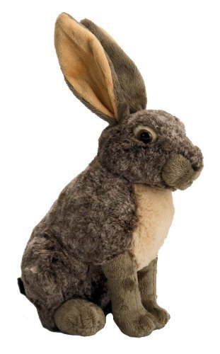 Wild Republic Europe 30cm CK Hare by Wild Republic Europe ApS