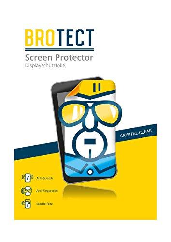 2x BROTECT HD-Clear Pellicola di protezione per Fujitsu Siemens Stylistic ST4110 (Cristallina, Antimacchia)