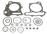 Set di guarnizioni di ricambio per motore, compatibile con Suzuki DR 750 Big DR 800 Big