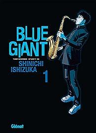 Blue giant, tome 1 par Shinichi Ishizuka