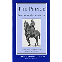 The Prince 2e (Norton Critical Editions)