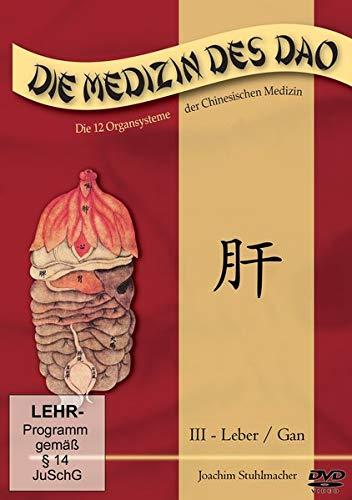 Leber / gan, DVD