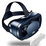 Chenyu Vollbild 3D VR Headset,HD Virtual Reality VR World Head Mounted für 3D Filme und Spiele für 5.0-7.0