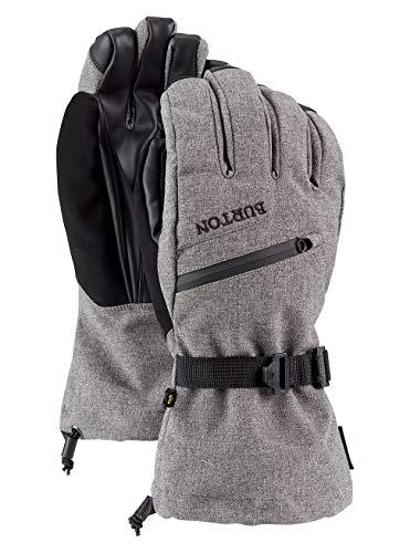 Burton Herren Gore Handschuhe, Bog Heather, XS -