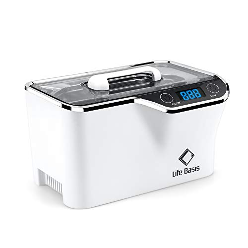 Ultrasonic Jewellery Cleaner Ultrasonic Cleaner...