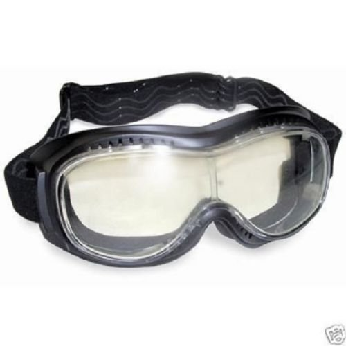 Brille Moto Vintage Global Vision Scorpion