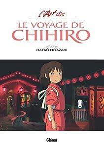 L'Art du Voyage de Chihiro Edition simple One-shot