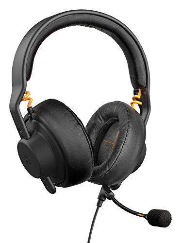 Fnatic Gear Duel Gaming-Headset - Over-Ear & On-Ear