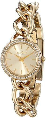 Caravelle New York 44L152 – Watch For Women