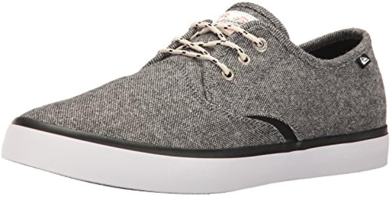 Quiksilver Herrenshorebreak Low Top Schuhe  Billig und erschwinglich Im Verkauf