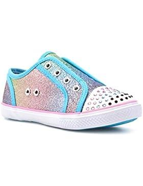 Kamik Fk4244 Plm, Sneaker bambine