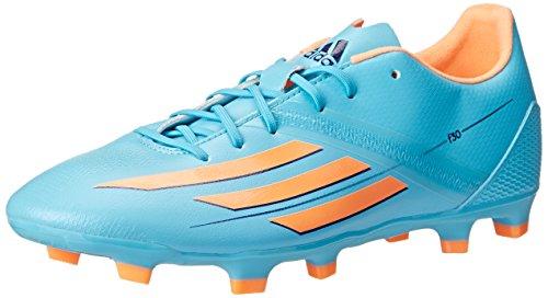 adidas OriginalsF30 TRX FG W-W - F30 TRX FG W-w Damen, Blau (Samba Blue/Glow Orange/Collegiate Purple), 42 M EU