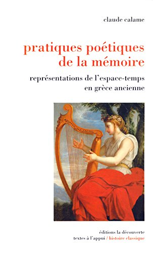 Pratiques poétiques de la mémoire