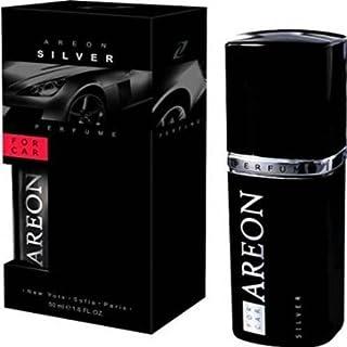 AREON Auto/Van/Home/Office Parf?m Silber 50?ml